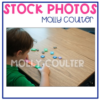 Stock Photo: Fractions/Fraction Bars #3 -Personal & Commercial Use