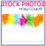Stock Photo: Colorful Party Banner #2 -Personal & Commercial Use
