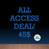 Stock Photo: All Access Deal - Personal & Commercial Use