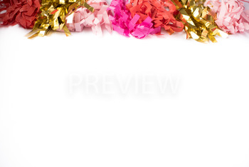 Stock Photo: Valentine's Banner's- Personal & Commercial Use