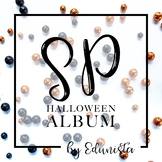 Stock Photography Halloween Album
