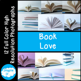Stock Photos-Book Love