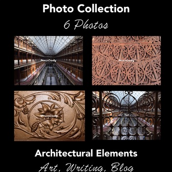 Stock Photos Collection - Architectural Elements