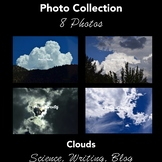Stock Photos: Clouds - Collection