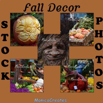 Stock Photos - Decor and Decorations