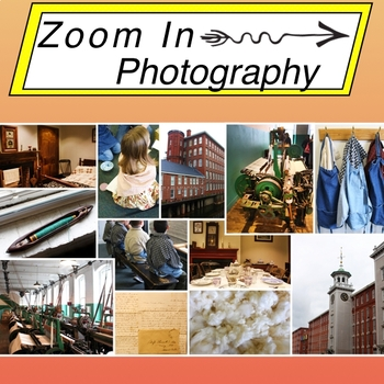 Stock Photos: Industrial Revolution Textile Mills Bundle