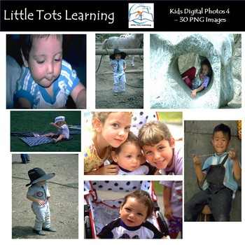 Kids Photos - Personal or Commercial Use