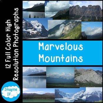 Stock Photos-Mountains