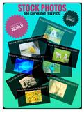 Stock Photos - Natural World Mega Pack