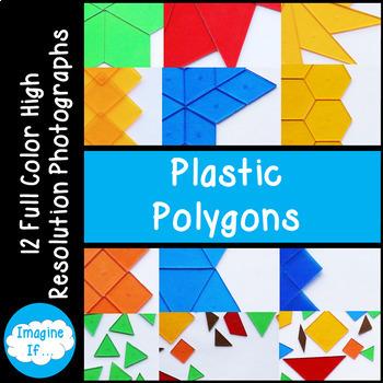 Stock Photos-Polygons