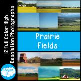 Stock Photos-Prairie Fields
