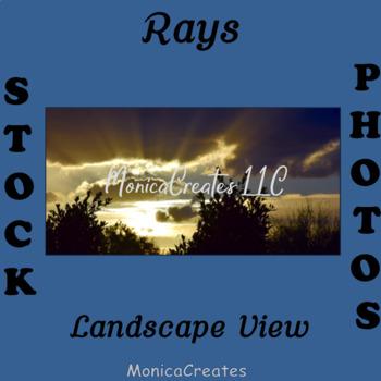 Stock Photos - Rays