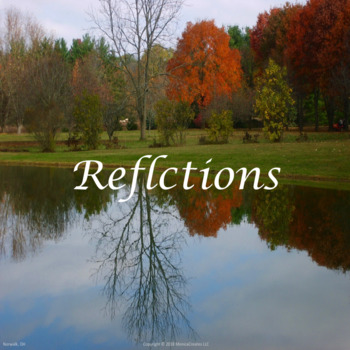 Stock Photos - Reflections of Fall