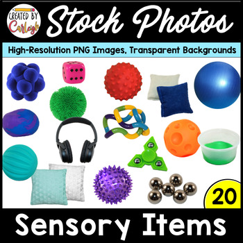 Calming Sensory Self Regulation Photos
