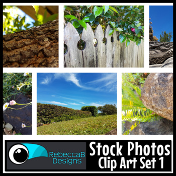Stock Photos Set 1: Commercial Use Images for Your Resourc