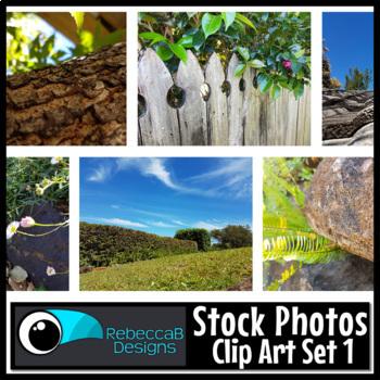 Landscape Stock Photos Set 1