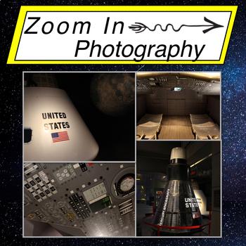 Stock Photos: Space Mini Bundle Ft. Apollo Command Module and Mercury Spacecraft