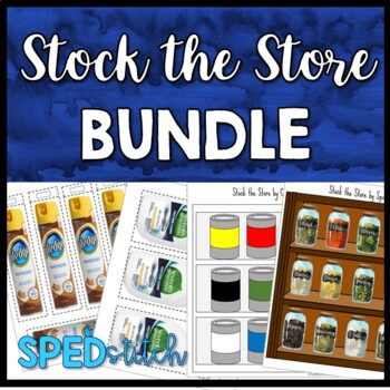 Stock the Store - Growing Bundle
