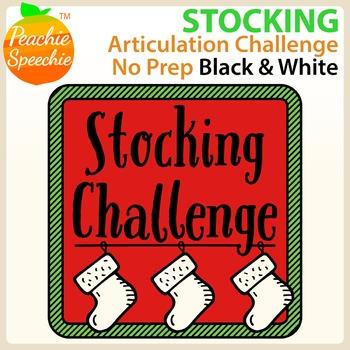 Stocking Challenge