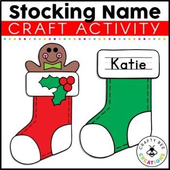 Stocking Craft