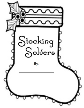 Stocking Solvers for problem solving