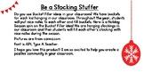 Stocking Stuffer Kindness (Bucket Filler)