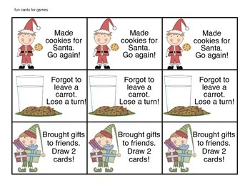 Addition, number & letter recognition, sight words - Stocking Stuffers