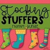 Stocking Stuffers Interactive Game {Bundled Rhythm Game}