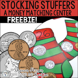 Stocking Stuffers Money Matching Center
