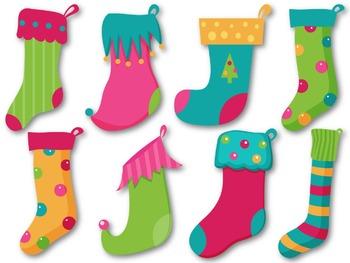 Stocking Stuffers {tiri-ti rhythm game}