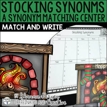 Stocking Synonyms Center