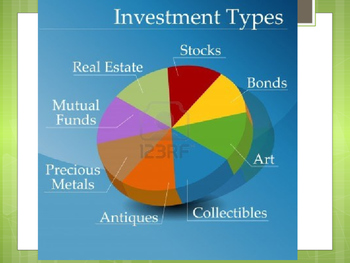 Stocks, Bonds, and Investments