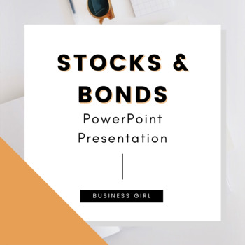 Stocks and Bonds PPT