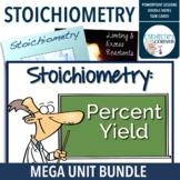 Stoichiometry MEGA UNIT BUNDLE