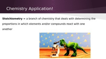 Stoichiometry Unit Powerpoint