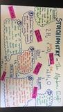Stoichiometry Using Algebra