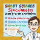 Stoichiometry Worksheet: Gram to Gram Conversions - Differentiated