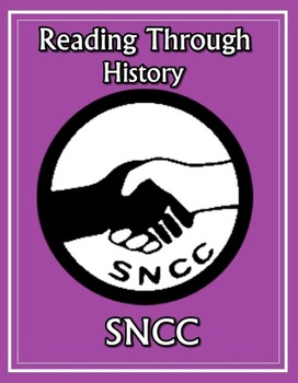 Stokely Carmichael and the Student Non-Violent Coordinating Committee