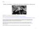 Stokley Carmichael: A Philosopher Behind the Black Power M
