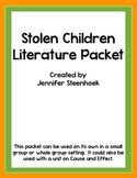 Stolen Children Literature Packet