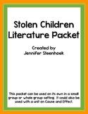 Stolen Children Literature Packet