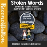 Stolen Words - A Reconciliation Resource - Inclusive Learning