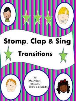 Stomp, Clap & Sing Transitions