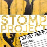 Stomp Project for General Music of All Ages