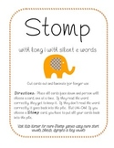 Stomp with Long I with Silent E