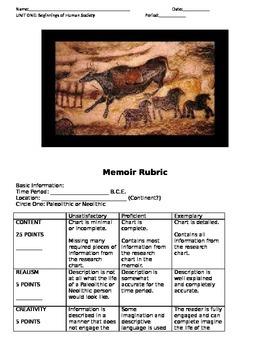 Stone Age - A Memoir