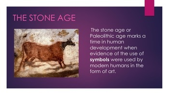 Stone Age Artists eBook