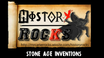 Stone Age - Inventions