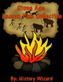 Stone Age Lesson Plan Collection
