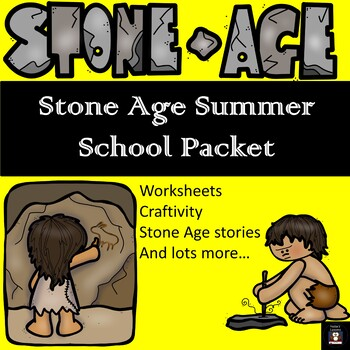 Stone Age Summer School Packet